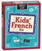 Magnetic Poetry French for Kids
